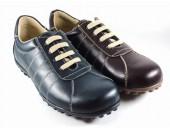 Zapatos pelotas con cordón