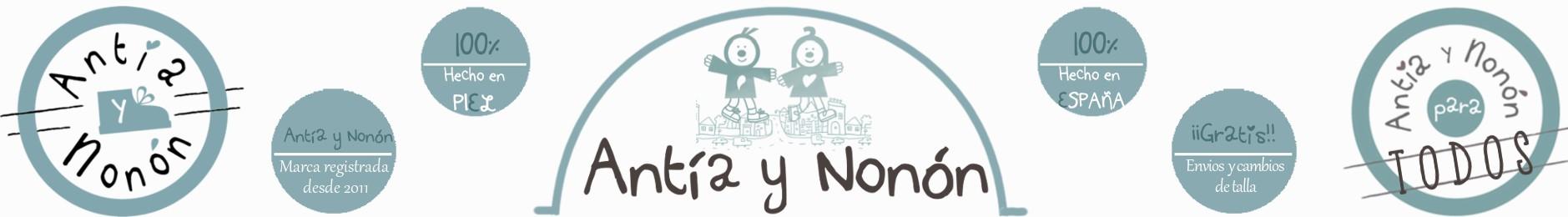 Antía y Nonón